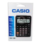 Calculadora  Mz-12b Casio 12 dígitos