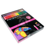 color  berol Junior  Prismacolor 36 unidades Redondo Unipunta