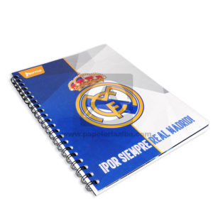 CUAD ARG REAL MADRID 105-80-2 - 009258-2789