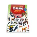diccionario  Ilustrado Rapsa Español