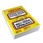 diccionario  Chicago City  Rapsa Español  Ingles  544 Paginas