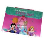 maletín  Personajes  Princesas Disney  primavera femenino