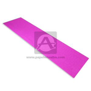 PAPEL SEDA COLOR FUCSIA PLIEGO-001584