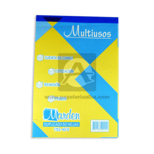 TALONAR MULTIUSOS 1-32 MARDEN - 001490