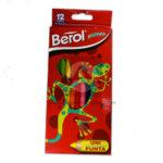 color  Berol uni punta  recreo 12 unidades