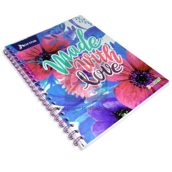 cuaderno-argollado-X-presarte-norma-cuadriculados