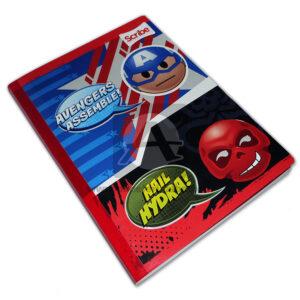cuaderno-cosido-Avengers-100-hojas-cuadriculados