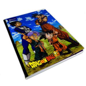cuaderno-cosido-Dragon-Ball-norma-cuadriculados-100-hojas