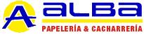 Papelería Alba