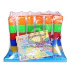 ábaco  Infantil Geométrico  Plásticos Royal +3 Años  Grande Vertical unisex Multicolor