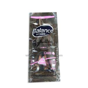 desodorante Sobre Clinical Protection Care Nueva presentación Balance femenino 10,5 Gramos Sachets