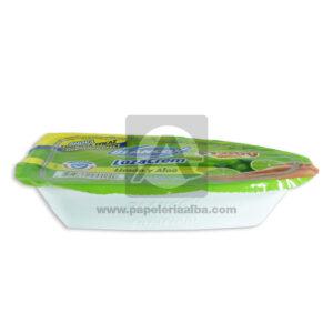 Jabones de Loza Loza Crem Dermaprotect Limón Aloe Blancox verde Mediano