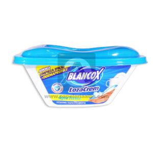 Jabones de Loza Loza Crem Dermaprotect Agua Fresca Blancox Azul 450 Gramos Grande