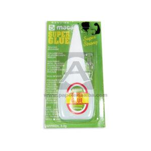pegante liquido Instantáneo Super Glue Macao 8 Gramos
