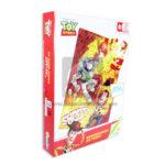 rompecabeza  Toy Story Shoot  Ronda +5 Años Niño  Grande Caja 55 Piezas