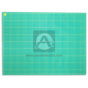 Base Tabla Para Corte cutting mat Pointer verde 45 x 60 cm