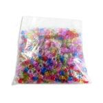 accesorio de decoración  Chaquiras Fantiplas Surtido Bolsa Plástico
