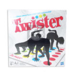 juego didáctico  Twister Refresh Hasbro Gaming +6 Años unisex Grande Caja 2 Jugadores