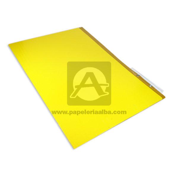 legajador carpeta Celugia Fabrifolder Horizontal amarillo Cartón Oficio legajador carpeta Celugia Fabrifolder Horizontal amarillo Cartón Oficio