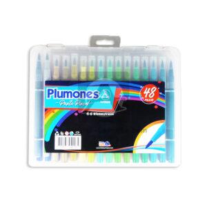 plumon Colorella star Fiebre-Tip pens Surtido 48 unidades