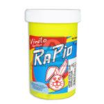 vinilo  Escolar  Rapid amarillo Fluorescente acrílico Grande 120 cm3