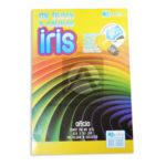 block  Mi block Iris  Marden Surtido Oficio 40 Hojas