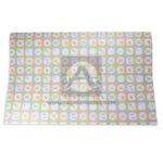 papel Cartulina  Estampada Baby shawer  Primavera Multicolor unisex medio pliego