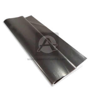 papel Económico de color Marden papel silueta negro Pliego