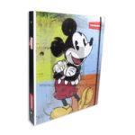 pasta carpeta  Colors 105 Mickey Mouse  Primavera Multicolor Carta masculino