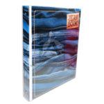 pasta carpeta  95 de  Argollas Jean Book Norma Multicolor unisex Pequeño