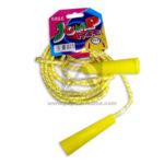 juego didáctico  Lazo para Saltar Gege Jump Rope  Caprichos amarillo unisex +8 Años