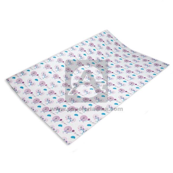 papel Arte estampado Gomezul medio pliego 50x70cms-papeleria alba