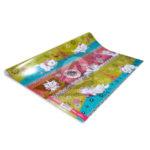 papel  Regalo estampado de gatita Disney económico   Multicolor medio pliego 50x70cms femenino