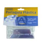 Portaguía  Irrompible  Norma Transparente Plástico 10 unidades