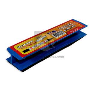 Borrador de Pizarra trazo limpio 150 Tintas y Trazos Azul Acrílico unisex 1 unidad