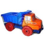 carro de juguete  Volqueta con Pala y Rastrillo  Plásticos Royal Multicolor Niño  Grande Plástico