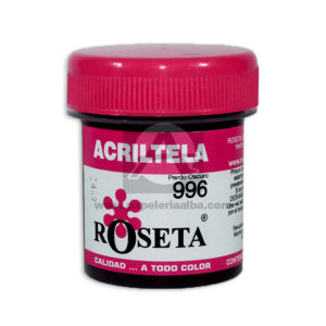 Acriltela-#996-Calidad-a-todo-color-roseta-Pardo-Oscuro-29cm3