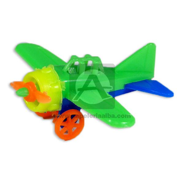 Avión mini para piñatas Proyecplas Surtido 1 unidad unisex Pequeño