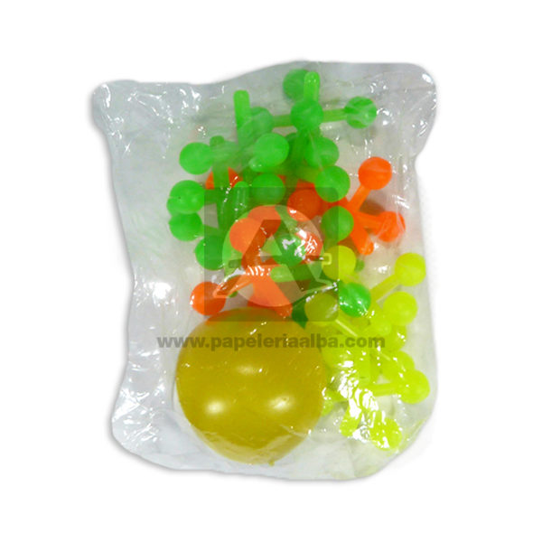 Jazz económico N° 5866 Cuantias amarillo naranja verde unisex +6 Años