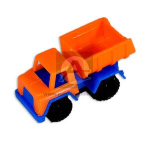 carro de juguete mini surtido transporte Proyecplas Azul naranja Niño 1 unidad