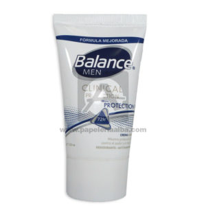 desodorante Clinical Protection Balance 35 Gramos masculino Tubo