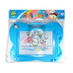 tablero  Magico N° TK9810 Cuantias Azul Cielo unisex 1 unidad