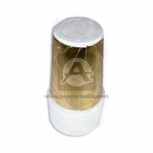 vaso holografico mag #2572 Miguel Antonio Dorado 7 Onzas 12 unidades
