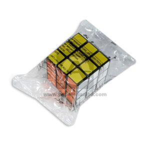 Cubo de Rubik Fino N°001 Caprichos Multicolor unisex + 4 Años