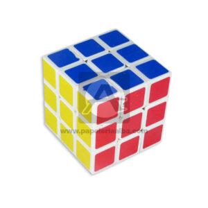 Cubo de Rubik Fino N°002 Caprichos + 4 Años Multicolor unisex