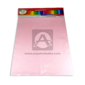 mantel impreso color neutro C y M Pastel Rosado 1 unidad Niña