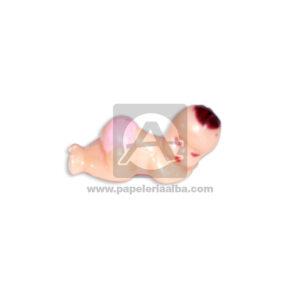recordatorio Bebé Reposando Cuantias 1 unidad Niña Pequeño