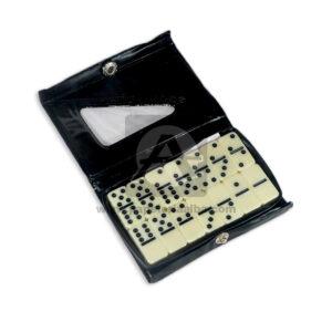 juego de mesa Domino economico Caprichos Pequeño unisex