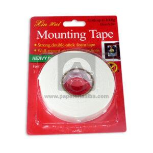 cinta-multiuso-doble-faz-mounting-tape-Geoz-Blanca-1.8cm-x-2m-Pequeña-010295