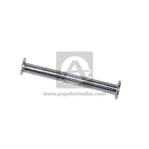 Perno 2 Escalar Aluminio Mediano 1 unidad